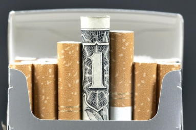 100% tax to be imposed on cigarettes and energy drinks