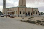 Egypt Mosque Bombing Kills More Than 305