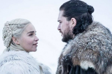 It's All About 'Game of Thrones Season 8': India Is More Excited for the Show Than Any Other Country