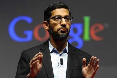 Google CEO to Testify Before U.S. House in November