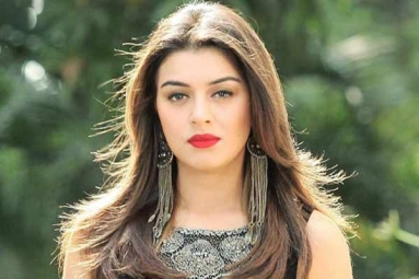 Hansika Motwani Breaks Silence on Private Pictures Leak