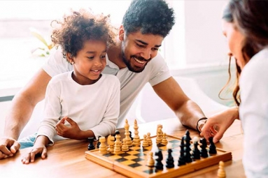 Teach Your Kids How to Play Chess Before They Start School