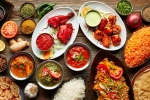 Four Reasons Why Indian Food Is Relished All over the World