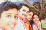 Indian wife on Holiday in Coma after accident