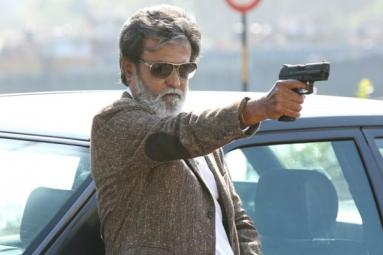 Rajinikanth to take a call on Kabali 2