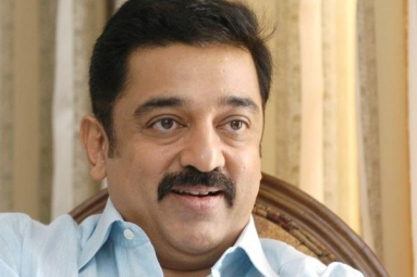 Kamal talks about Vishwaroopam 2 Delay