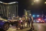 Death toll increases to 59 in Las Vegas shooting massacre