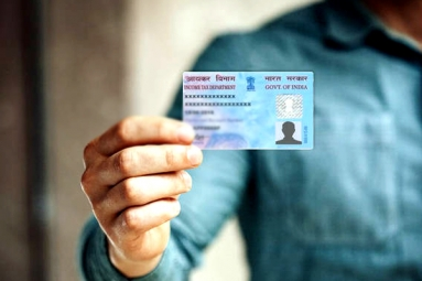 Here's Why NRIs Need to Have a Pan Card