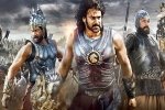 Netflix Proclaims Baahubali Prequel Series