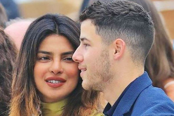 Nick Jonas, Priyanka Chopra Engaged