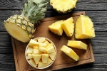 Pineapples as a possible wound healer? Recent Brazilian study supports the claim