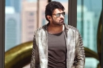 Saaho Release Date Announced