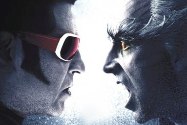 First look: Rajinikanth's 2.0