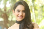 Rakul Preet Roped in for Kamal's Indian 2