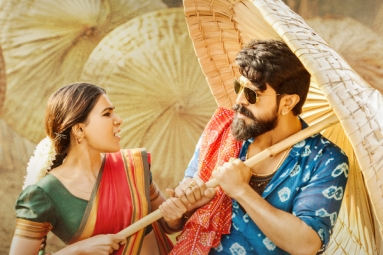 Rangasthalam 1985 Music Out: Impressive Album