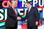 Ted Cruz says, Donald Trump is a bully