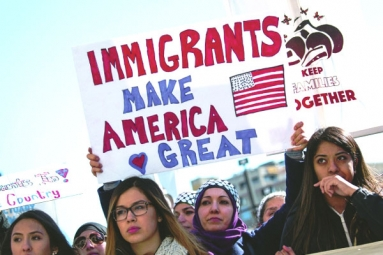 US Will Need More Immigrants Once Pandemic Is Over: Reports