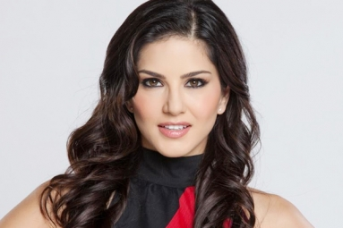 Sunny Leone's South Indian film gets an Interesting Title