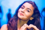 Alia Bhatt's Benevolent Gesture Towards Her Driver and Helper Will Melt Your Heart