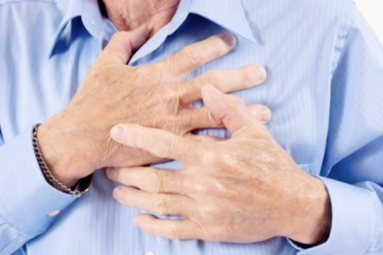 Lower Education may increase Heart attack risk