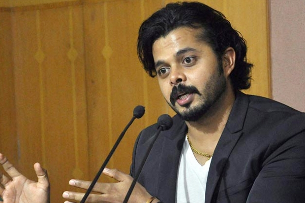 Sreesanth Angry on BCCI's Decision